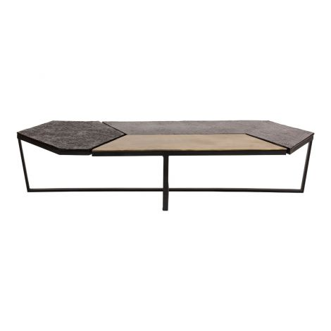 Kampas Coffee Table