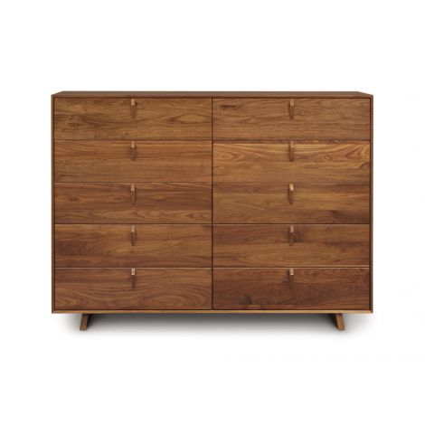 Keaton Ten Drawer Dresser