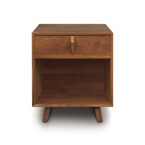 Keaton One Drawer Nightstand