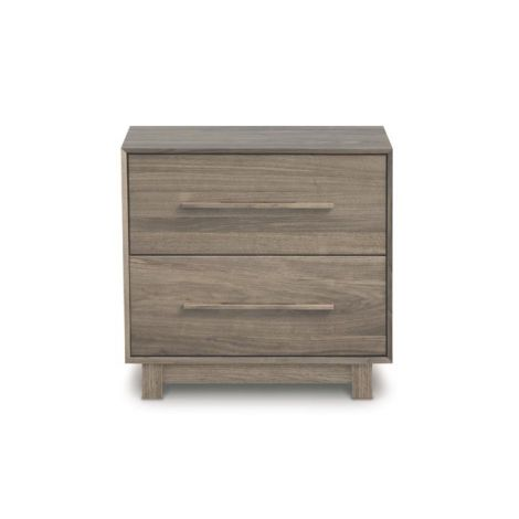 Sloane Two Drawer Nightstand