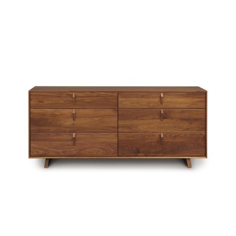Keaton Six Drawer Dresser