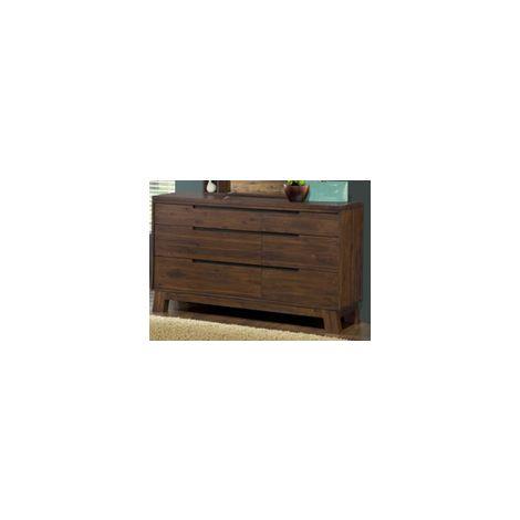 Akita Dresser