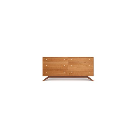 Astrid 6 Drawer Dresser