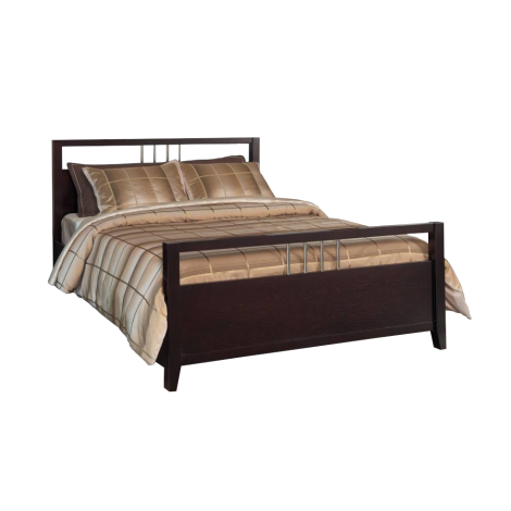 Athens Platform Storage Bed