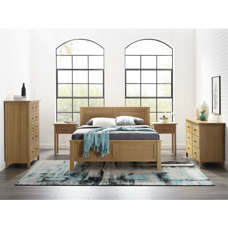 Nagoya Bedroom Set