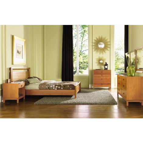 Mansfield Bedroom Collection