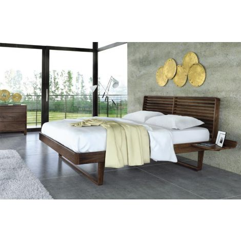 Contour Bedroom Set