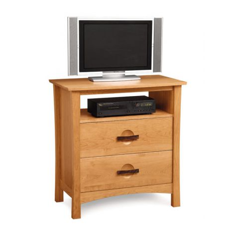 Slumber 2-Drawer & TV Organizer