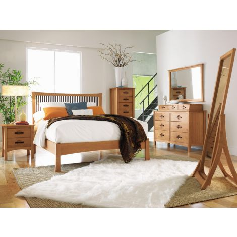 Slumber Bedroom Set
