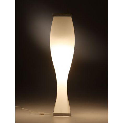 Signature Bottle Floor Lamp