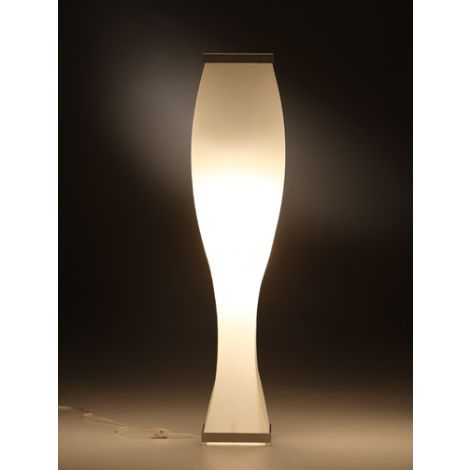 Signature Bottle Table Lamp