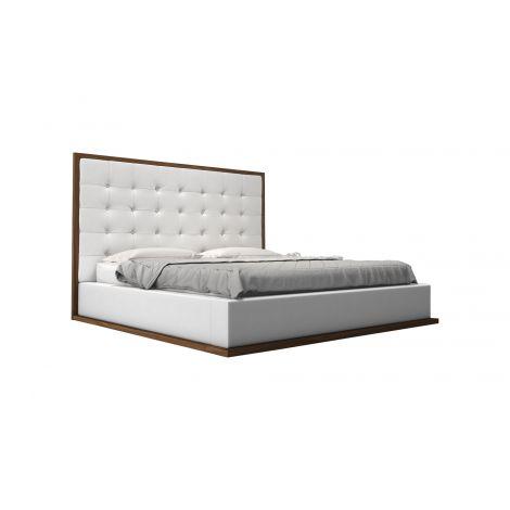 Devon Modern Platform Bed