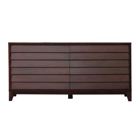 Kanal 6 Drawer Dresser