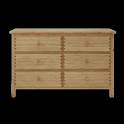 Hosta Dresser