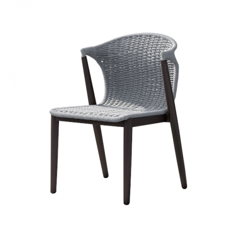Embras Outdoor Dining Chair
