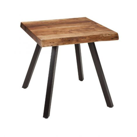 Mokuzai End Table