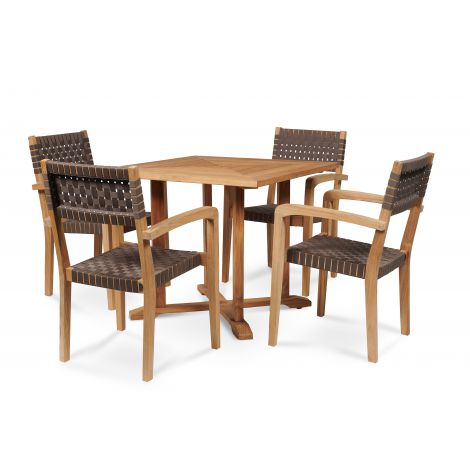 Herning Dining Set