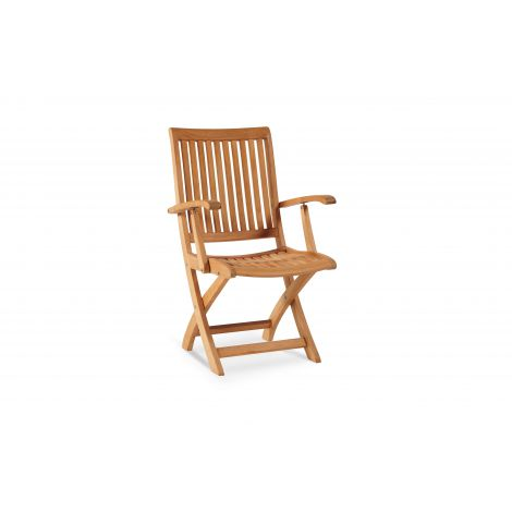 Winford Folding Armchair