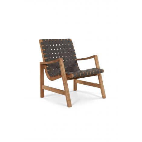 Aero Woven Chat Chair