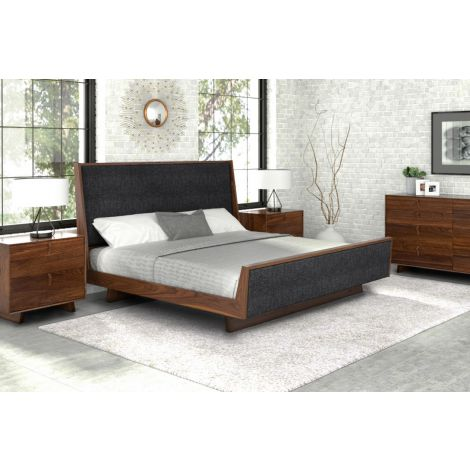 Keaton Bedroom Set