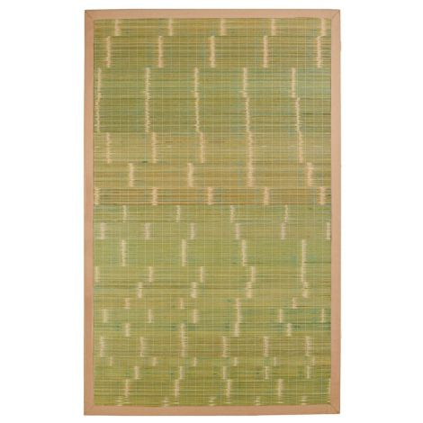 Key West Bamboo Rug