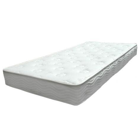 Sweet Dreams Children's Inner Coil Natural Sleep Mattress
