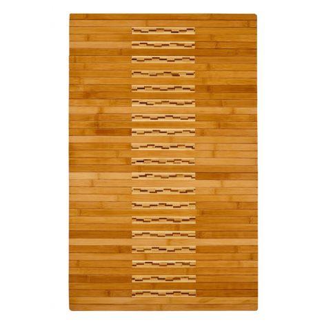 Bamboo Kitchen Mat