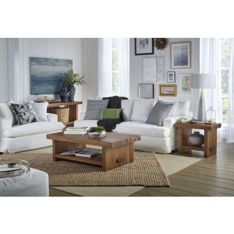 Luna Living Room Collection