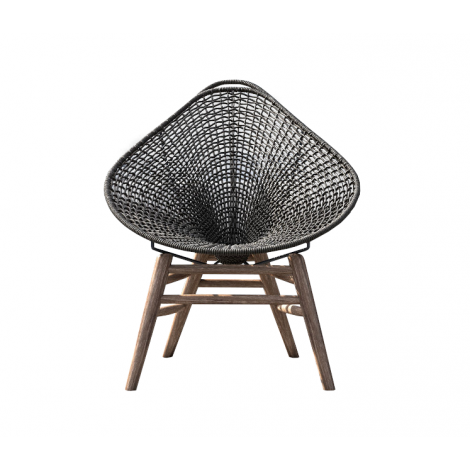 Lucida Outdoor Accent Chair