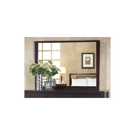 Relax Wall Mirror