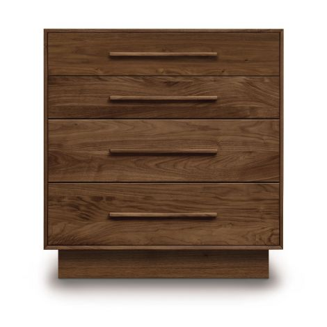 Moduluxe Four Drawer Chest
