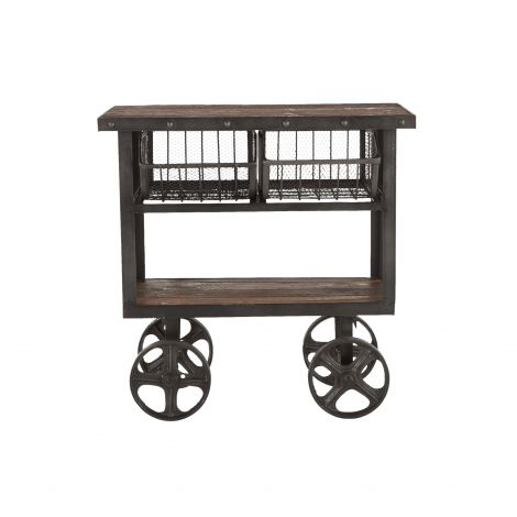 Paxton 36-Inch Utility Cart