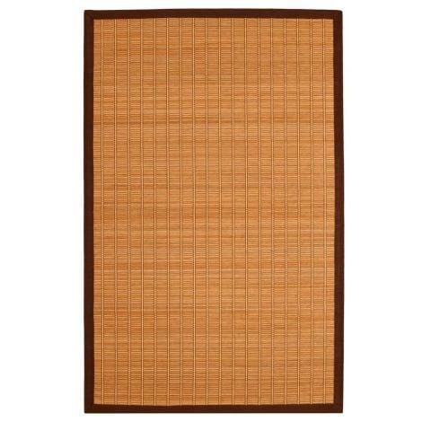 Pearl River Bamboo Rug