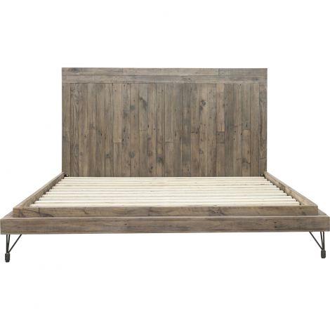 Boneta Platform Bed