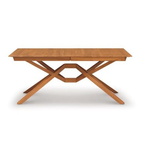 Exeter Single Leaf Extension Table