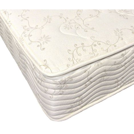 Sweet Dreams 9 Inch Latex Mattress