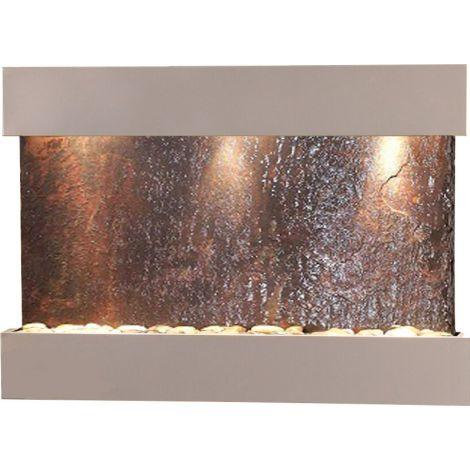 New Tanjun Horizontal Wall Fountain
