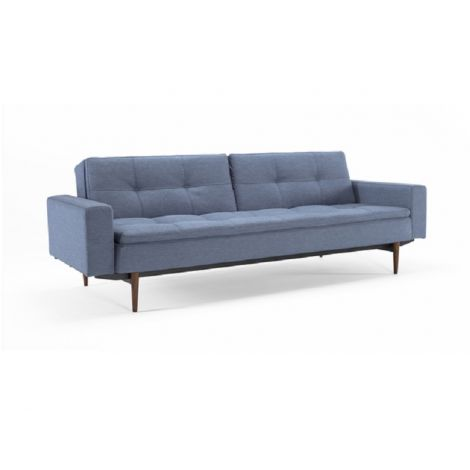 Vogue Convertible Sleeper Sofa