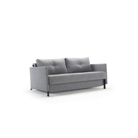 Zenkei Deluxe Sleeper Love Seat
