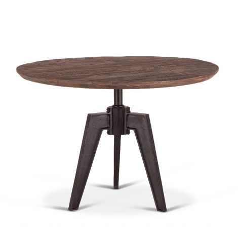 Dakota Round Dining Table