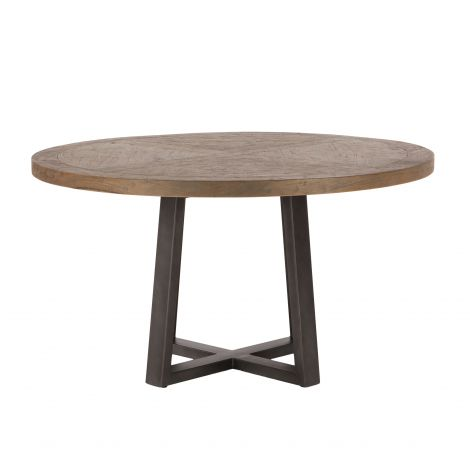 Mapai Round Dining Table