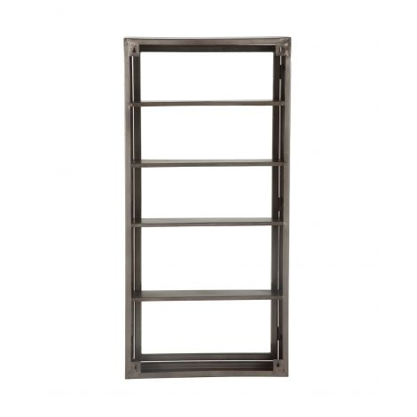 The Iron City Hanging Cabinet