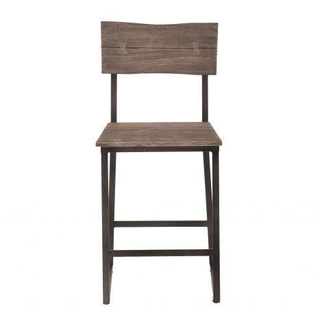 New Orleans Counter Stool, Set of 2