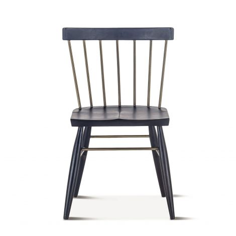 Nubian Windsor Dining Chairs- Set of 2