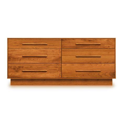 Mikado 6 Drawer Dresser
