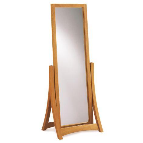 Slumber Floor Mirror