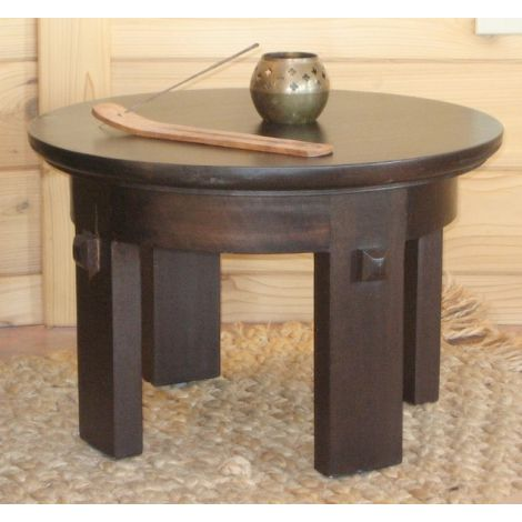 Bodhi Tea Table
