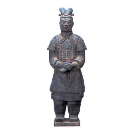 The General Terra Cotta Warrior Statue