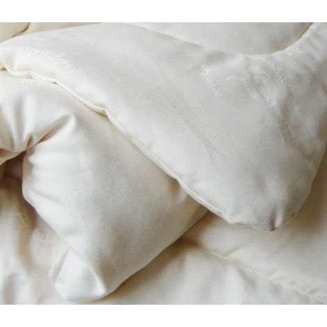 Luxury Wool Comforter