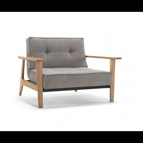 Chill Sleeper Chair